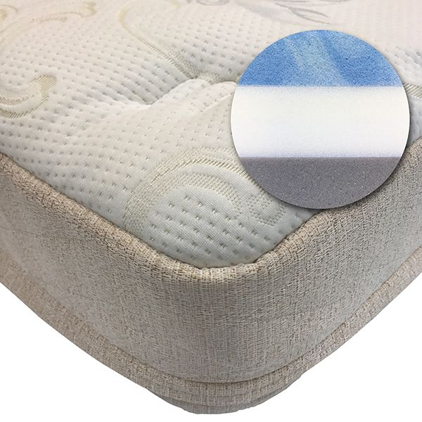 Road Premier - Cool Gel Memory Foam