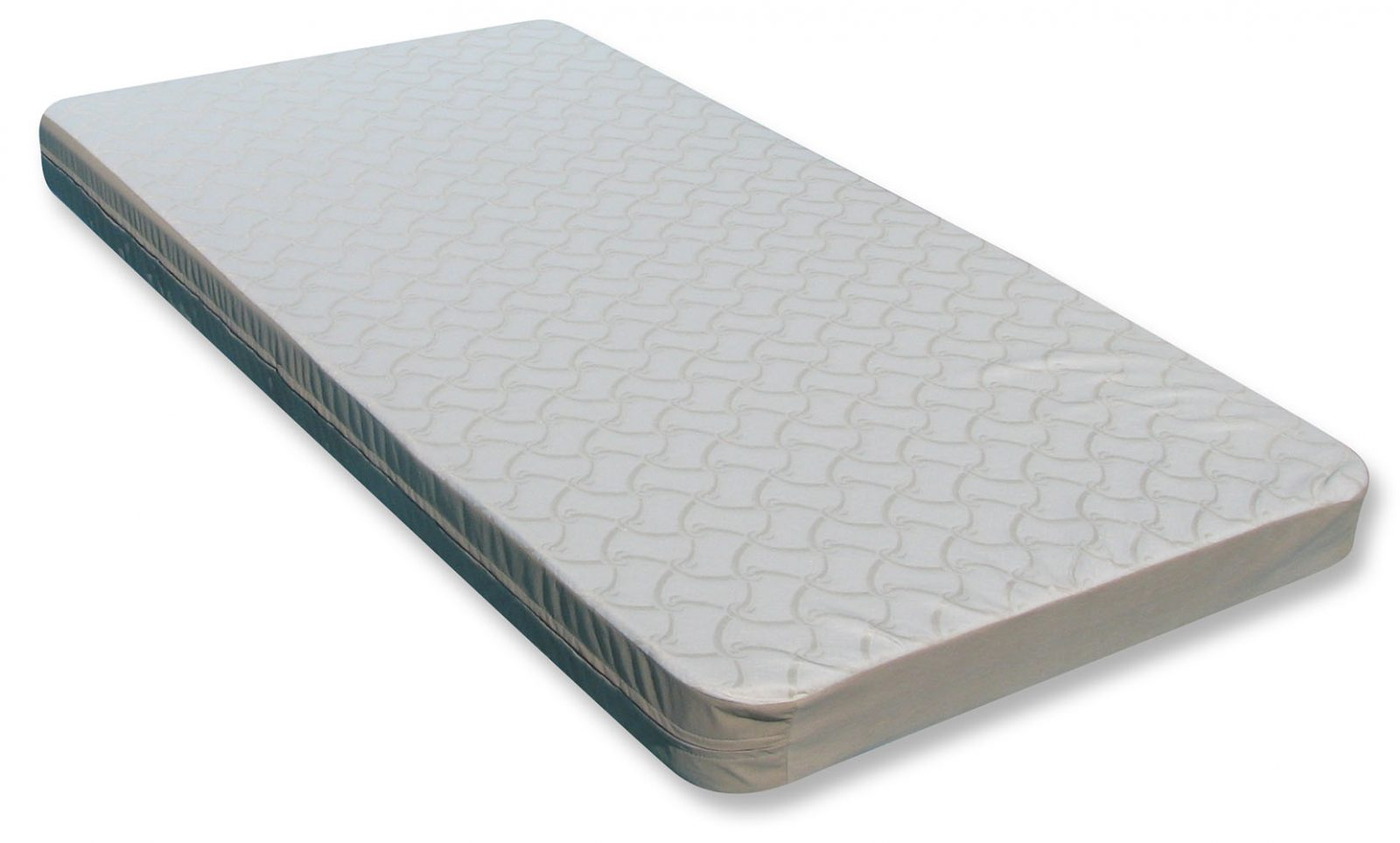 Dual Duty Two sided Flippable Foam Mattress