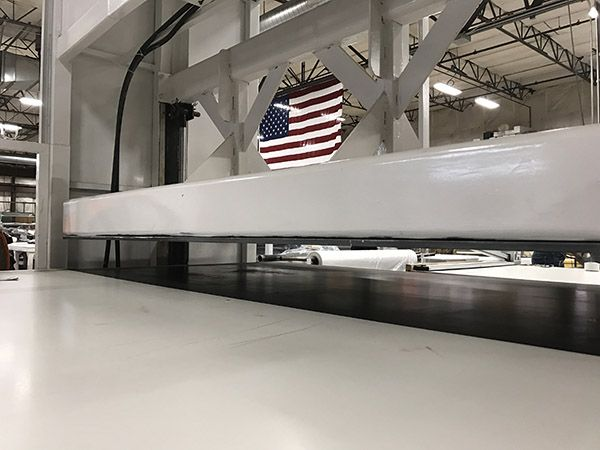 Truck Mattresses made in the USA